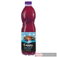 CAPPY Ice Fruit-jablk.-černic.-čuč. nápoj 1,5L