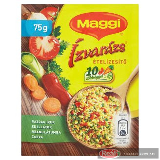 Maggi ízvarázs 75g Zöldséges