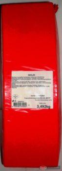 Goldi Block ~3kg (növényi sajtkészítmény)