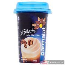 Parmalat Latte Macchiato kávé ízű ital 200 ml