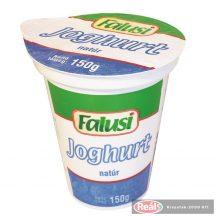 Reál Falusi natúr joghurt 375g