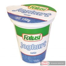 Real Falusi jogurt bielý 375g