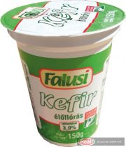 Real Falusi kefír 375g