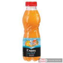 Cappy Ice Fruit gyümölcslé 0,5l multivitamin PET