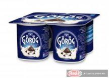 Danone Oikos Görög stracciatellaízű krémjoghurt 4 x 125g