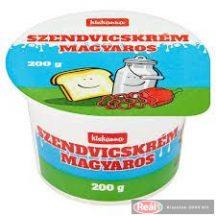 Kiskanna szendvicskrém 200g magyaros
