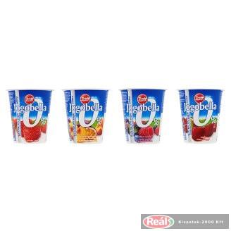 Jogurt Jogobella 0% 150g