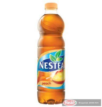 Nestea 1,5l őszibarack ízű PET