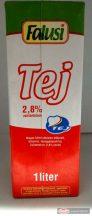 Reál Falusi čerstvé mlieko 2,8% 1L