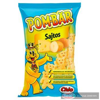 Chio Pom Bar 50g sajtos