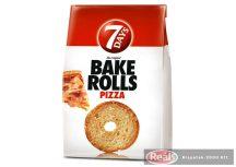 Bake Rolls kenyérchips 70/80g pizza ízű