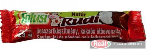Reál Falusi Rudi túródesszert 23g natúr