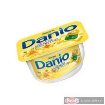 Danone Danio krémtúró 130g vanilia ízű