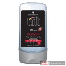 Taft hajzselé 150ml Power Activ