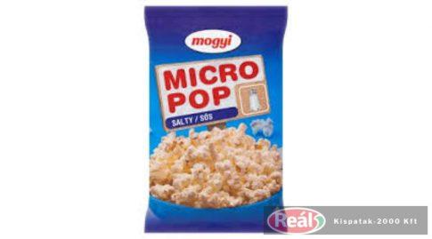 Mogyi Micropopcorn 100g sós