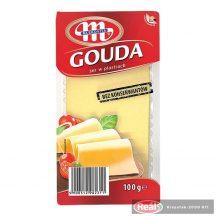 MKV gouda sajt 100g szeletelt