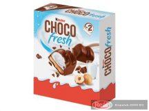 Kinder Chocofresh 41g 2db-os csomag