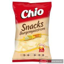 Chio zemakové lupienky 40g cibuľovo-sýrové