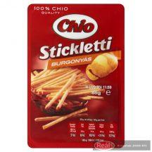 Chio Stickletti 80g burgonyás