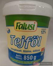 Reál Falusi tejföl 12% 850g