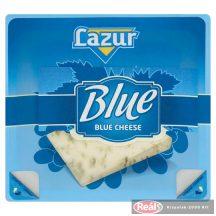 Lazur márványsajt 100g kék, zsíros, lágy sajt