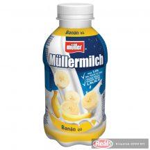 ,Müller tej banán 400g