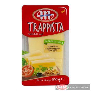 MKV Trappista sajt szeletelt 100g