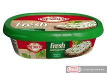 President sajtoskrém 125g zöldfűszeres