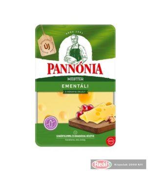 Pannónia Mester Ementáli 200g darabolt sajt