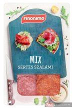 Finonimo szalámi 75g mix