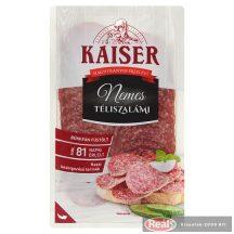 Kaiser téliszalámi 75g