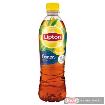 Lipton Icetea 0,5l lemon PET