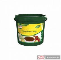 Knorr gulyásleves alap 3kg