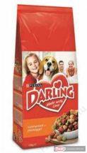 Darling száraz kutyaeledel 500g szárnyas+zöldség