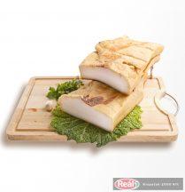 Hajdu-Hús füstölt csemege szalonna