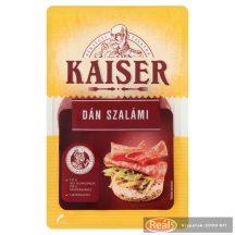 Kaiser Dán szalámi 75g szel.