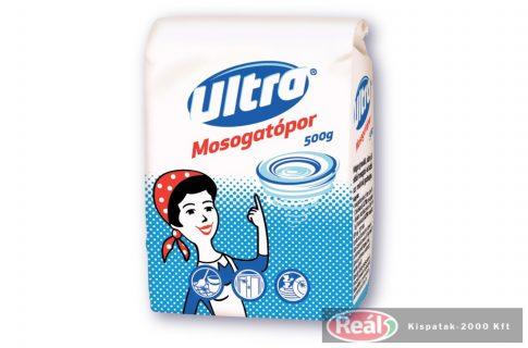 Ultra mosogatópor 500g zacskós