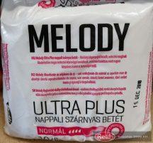 Reál Melody egszségügyi betét 10db Ultra+ Normál
