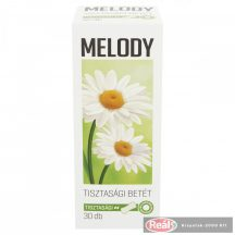 Reál Melody tisztasági betét 30db Normál